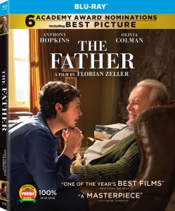 the father blu ray