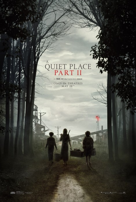 'A Quiet Place Part II'; The Final Trailer & A New Featurette For The Anticipated Sequel Are Here 2
