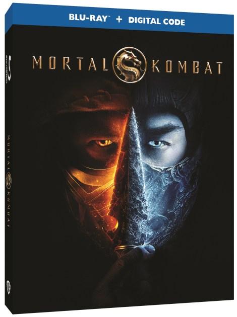 'Mortal Kombat'; The New Film Arrives On Digital June 11 & On 4K Ultra HD, Blu-ray & DVD July 13, 2021 From Warner Bros 7