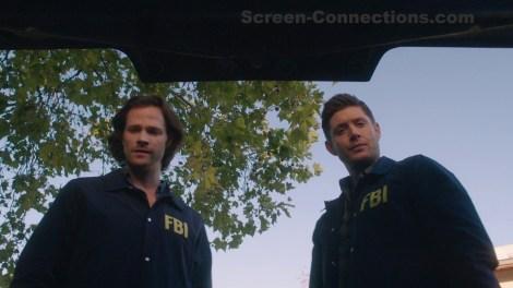 supernatural season 15 blu ray review