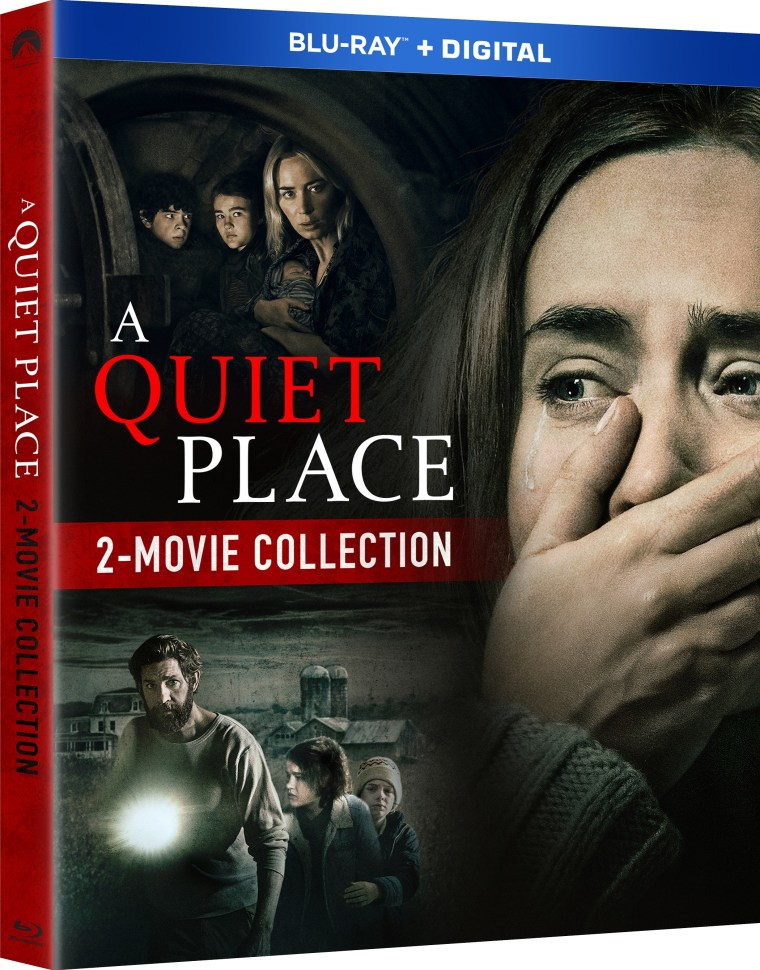 'A Quiet Place Part II'; Arrives On Digital July 13 & On 4K Ultra HD, Blu-ray & DVD July 27, 2021 From Paramount 10