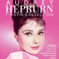 Audrey.Hepburn.7.Movie.Collection-Blu-ray.Cover