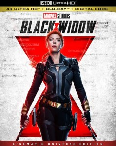 'Black Widow'; Arrives On Digital August 10 & On 4K Ultra HD, Blu-ray & DVD September 14, 2021 From Marvel Studios 7