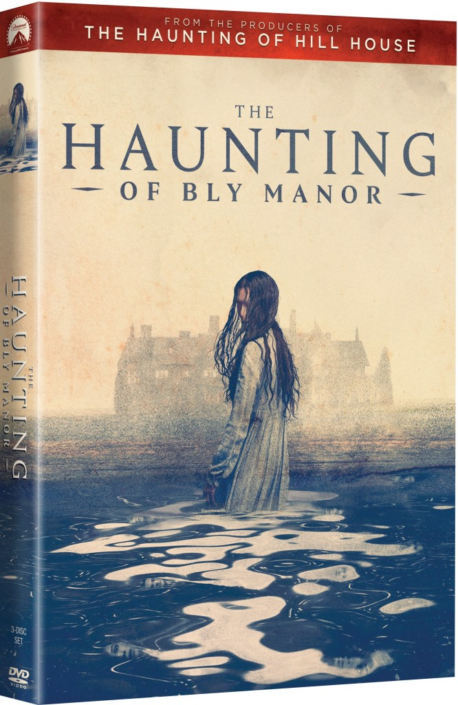 'The Haunting Of Bly Manor'; Arrives On Blu-ray & DVD October 12, 2021 From Paramount 2