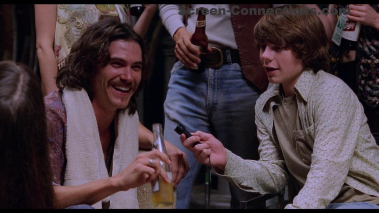 [Blu-Ray Review] 'Almost Famous' (2000) (Paramount Presents); Now Available From Paramount 6