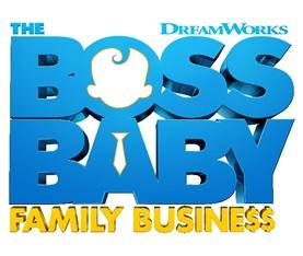 'The Boss Baby: Family Business'; Arrives On Digital August 31 & On 4K Ultra HD, Blu-ray & DVD September 14, 2021 From DreamWorks - Universal 8