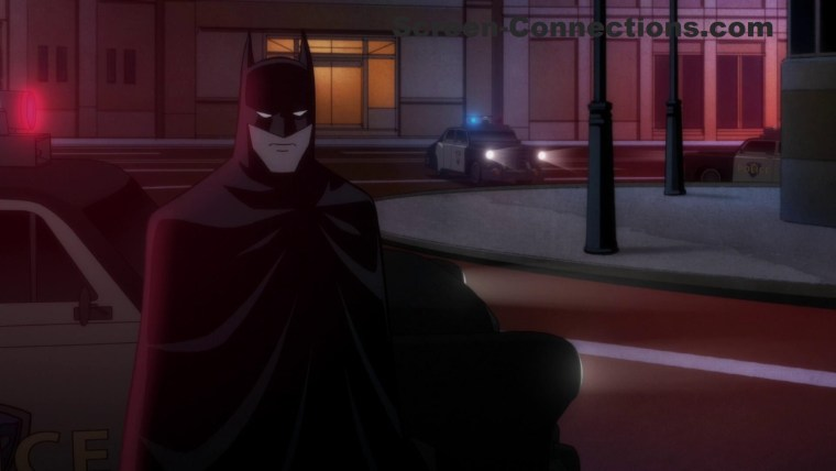 [Blu-Ray Review] 'Batman: The Long Halloween – Part 2'; Available On Blu-ray August 10, 2021 From DC – Warner Bros 12