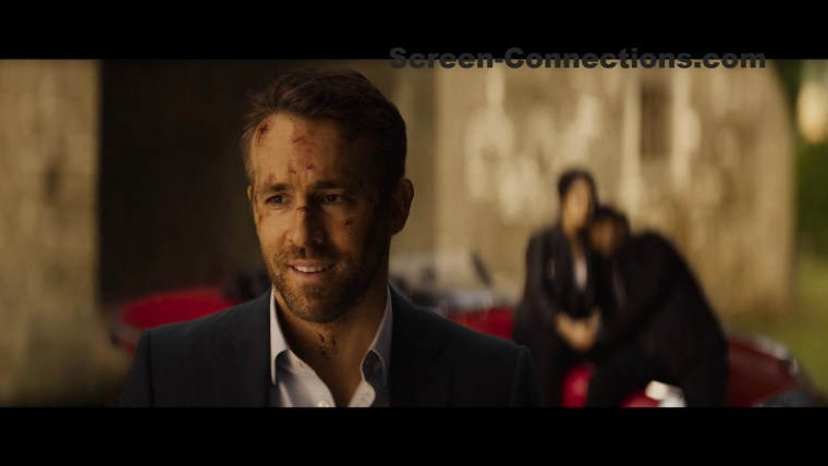 [Blu-Ray Review] 'Hitman's Wife's Bodyguard'; Available On 4K Ultra HD, Blu-ray & DVD August 17, 2021 From Lionsgate 14
