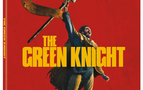 green knight, 4k uhd, blu ray, dvd