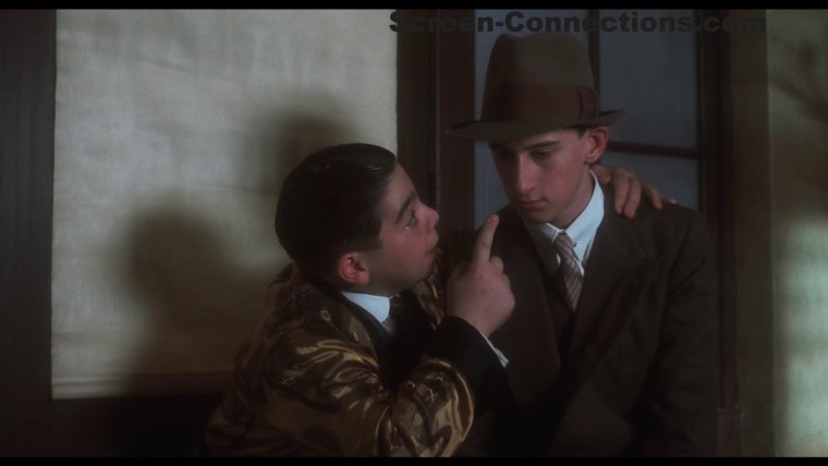 [Blu-Ray Review] 'Bugsy Malone' (1976) (Paramount Presents); Now Available From Paramount 15