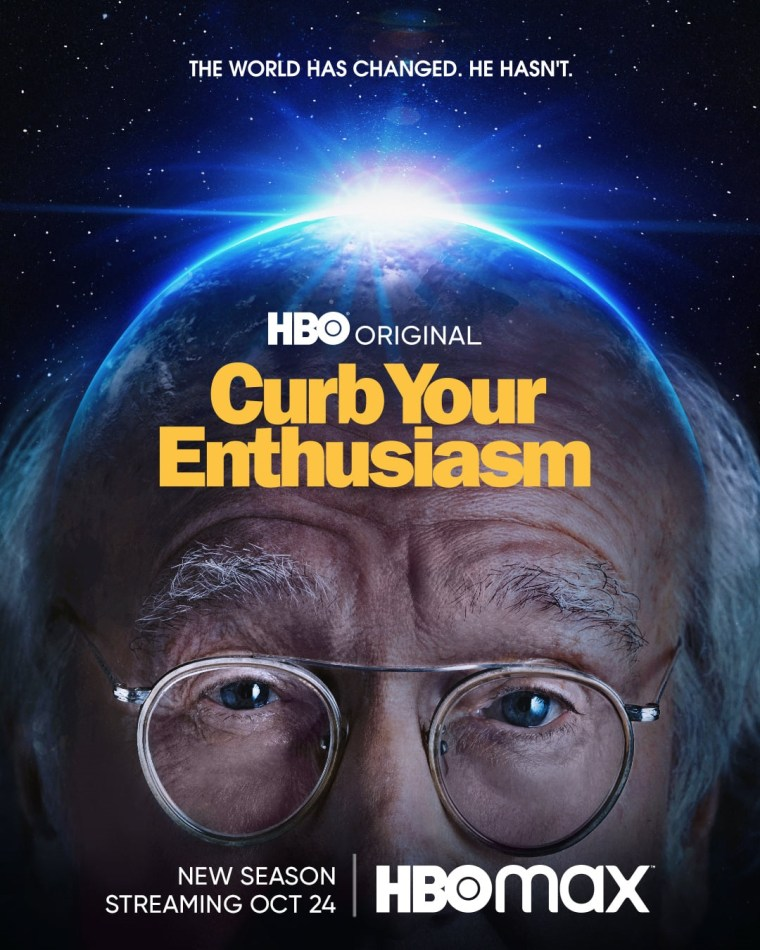 'Curb Your Enthusiasm: Season 11'; Teaser, Key Art & Premiere Date For The New Season Revealed By HBO 2