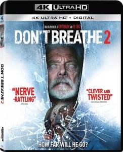 don't breathe 2, 4k uhd, blu ray, dvd