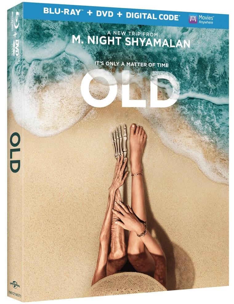 M. Night Shyamalan's 'Old'; Arrives On Digital October 5 & On 4K Ultra HD, Blu-ray & DVD October 19, 2021 From Universal 7