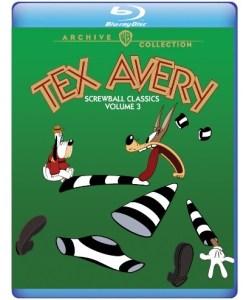 Warner Archive: October 2021 TV New Releases: 'Black Lightning: Season 4', 'Tex Avery Screwball Classics Volume 3' & More 4