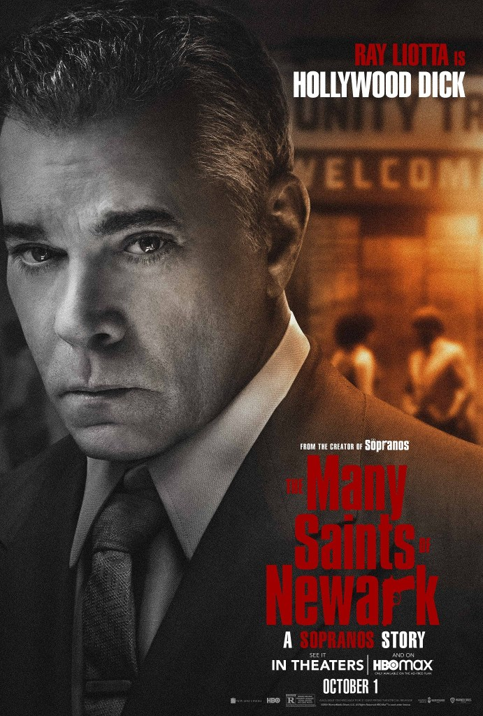 'The Many Saints Of Newark'; Check Out The New Trailer, Poster & 10 Character Posters For The Sopranos Prequel Film 20