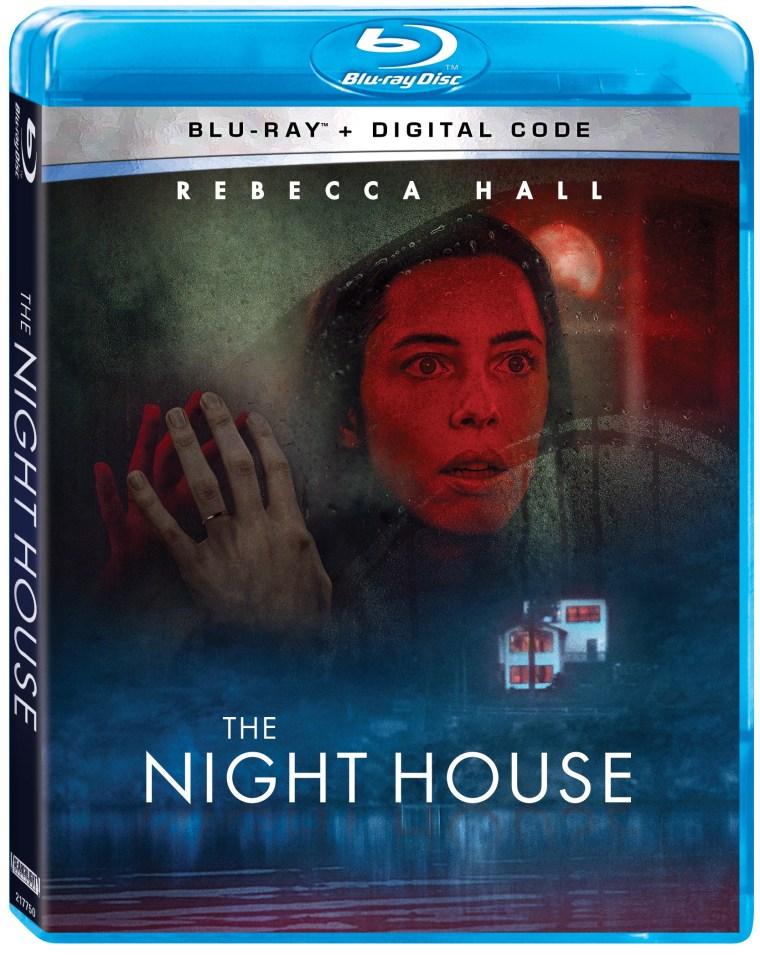night house, blu ray, dvd