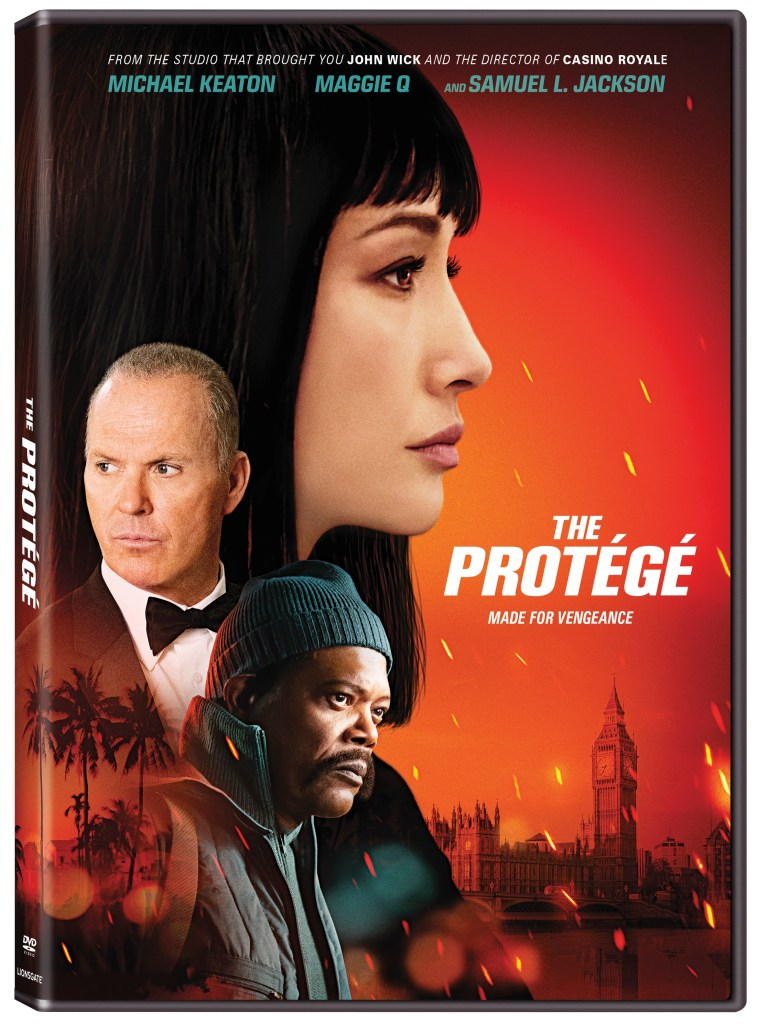 'The Protege'; Arrives On Digital September 21 & On 4K Ultra HD, Blu-ray & DVD October 19, 2021 From Lionsgate 8