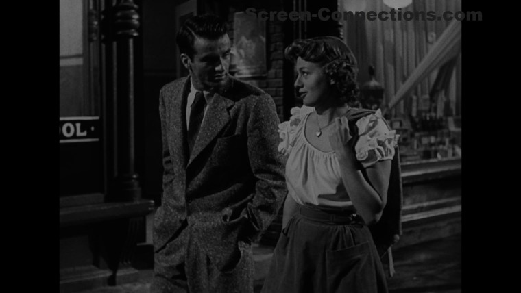 [Blu-Ray Review] 'A Place In The Sun' (1951) (Paramount Presents); Now Available From Paramount 10