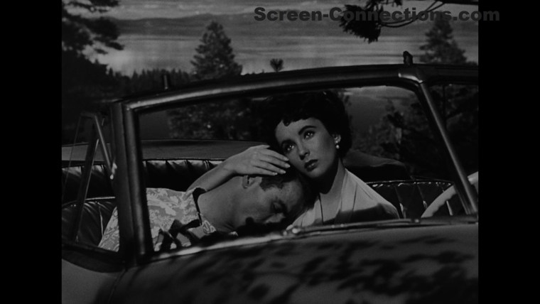 [Blu-Ray Review] 'A Place In The Sun' (1951) (Paramount Presents); Now Available From Paramount 13