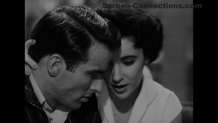 [Blu-Ray Review] 'A Place In The Sun' (1951) (Paramount Presents); Now Available From Paramount 16