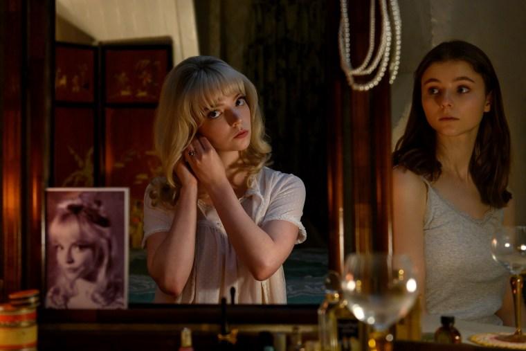 CARA/MPA Film Ratings BULLETIN For 09/29/21; MPA Ratings & Rating Reasons For 'Last Night In Soho', 'Spencer' 'Encanto' & More 6