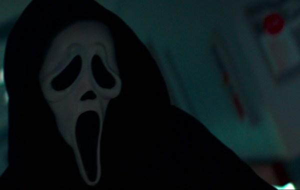 scream, trailer, poster, scream 2022