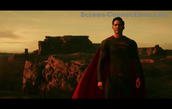 superman and lois season 1 blu ray review