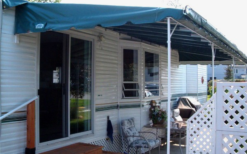 soft top patio covers