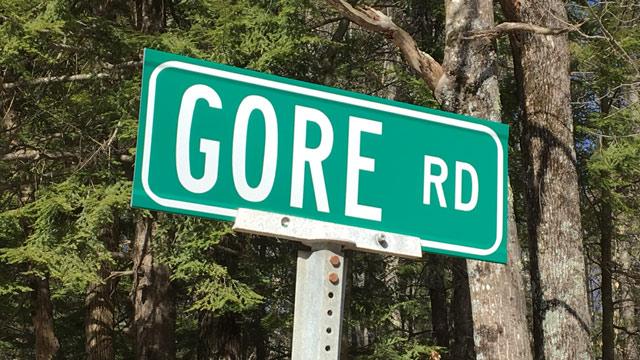 gore-road