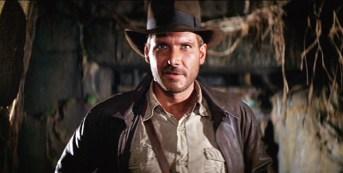 Indiana Jones Raiders of the Lost Ark Harrison Ford