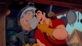 Beauty-and-the-beast Gaston DIsney