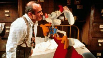 EddieValiantAndRogerRabbit Who Framed Roger Rabbit Disney