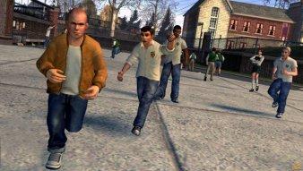 Bully (2006)