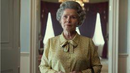Imelda Staunton The Crown s5