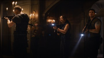 Resident Evil Welcome to Raccoon City first look image (1)