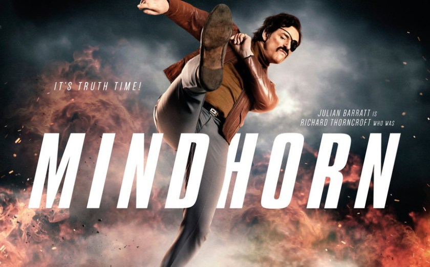 MINDHORN: Julian Barratt Can See The Truth In Trailer For UK Cult Comedy