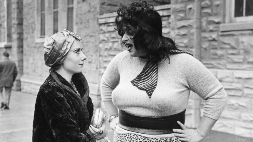 Blu-ray Review: John Waters' MULTIPLE MANIACS Is A Cavalcade Of Perverse Delights On Criterion Blu