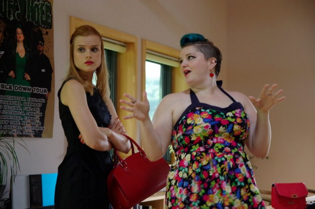 """""""Jo"""" is a Shimmy and Shake Worthy Episode of Web Series """"Till Death"""""""