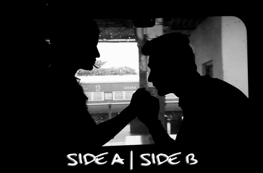 NY Indian Film Fest 2017 Review: SIDE A SIDE B, A Love Affair Caught On Tape