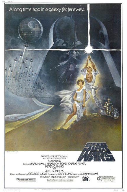 70s Rewind: STAR WARS Memories, What Are Yours?