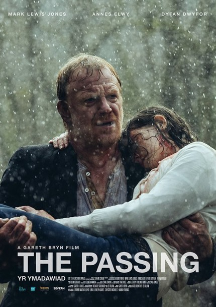 THE PASSING: Gareth Bryn's Dramatic Horror Film Gets a Global Digital Release This Month