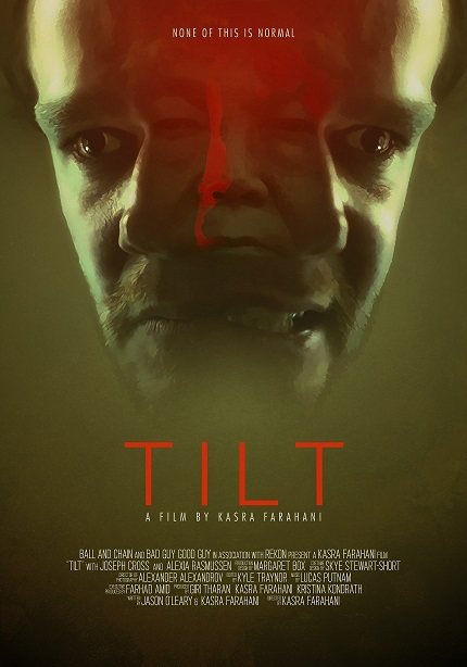 Fantasia 2017 Review: TILT, A Slowburn Thriller About Mental Health And The American Dream