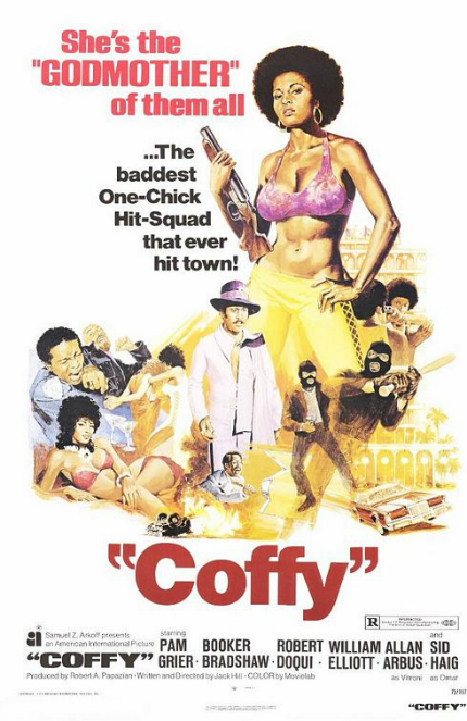 70s Rewind: In COFFY, Pam Grier Goes Nuclear