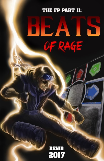 BEATS OF RAGE: Sequel to THE FP is Looking For Your Support