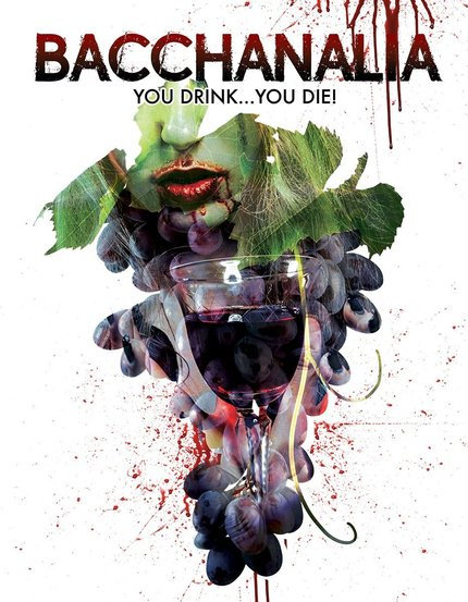 """""""Bacchanalia"""" to be released on DVD in October - Pre-order now!"""