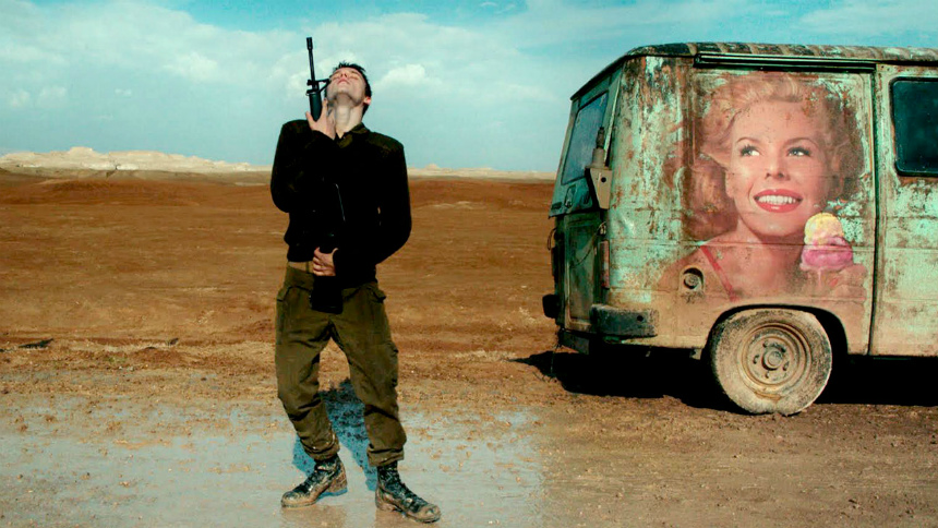 Venice 2017 Review: FOXTROT, An Unexpected Israeli Gem