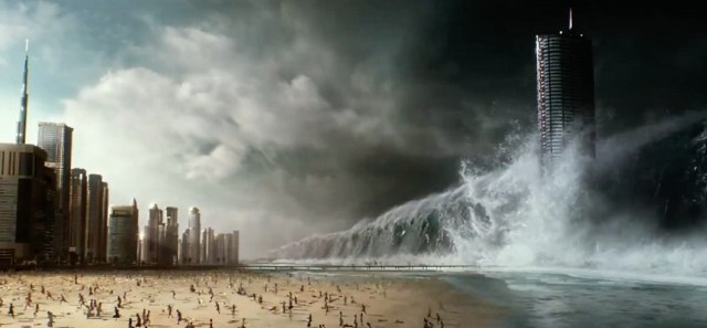 Have Your Say: What's Your Favorite Disaster Movie?