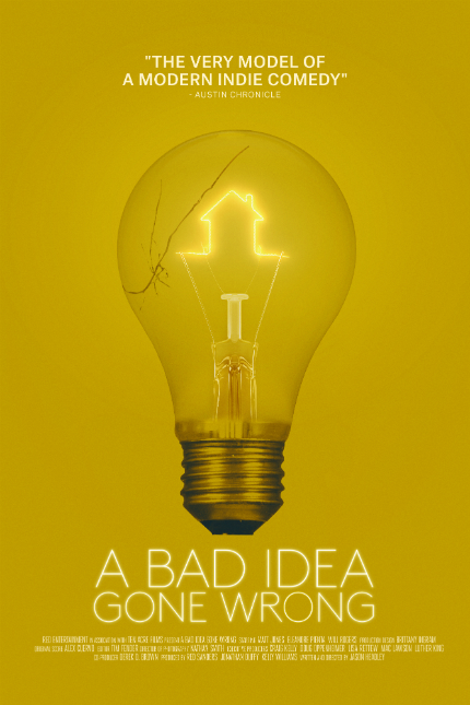 Exclusive Clip: A BAD IDEA GONE WRONG - These Guys Are Burglars?