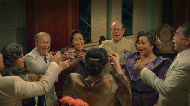 MMFF 2017 Review: ANG LARAWAN Makes You Feel the Passion Beyond Its Insularity