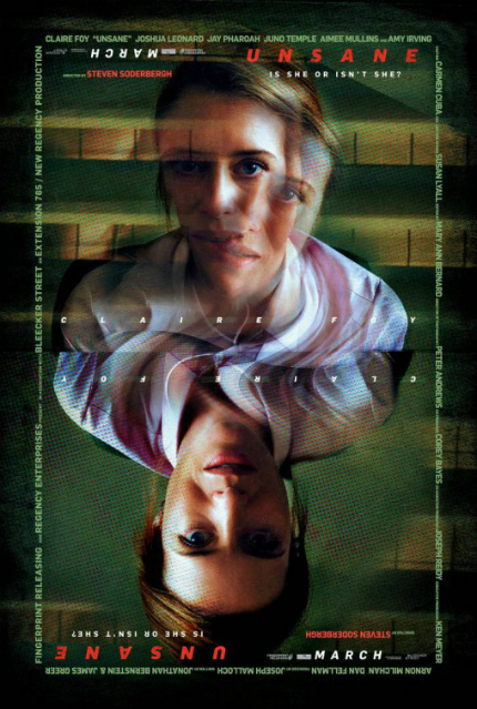 Berlinale 2018 Review: UNSANE, A Stellar Piece of Psycho Fiction